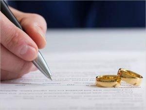 Свадьбы и разводы в Брянской области отложены до лета