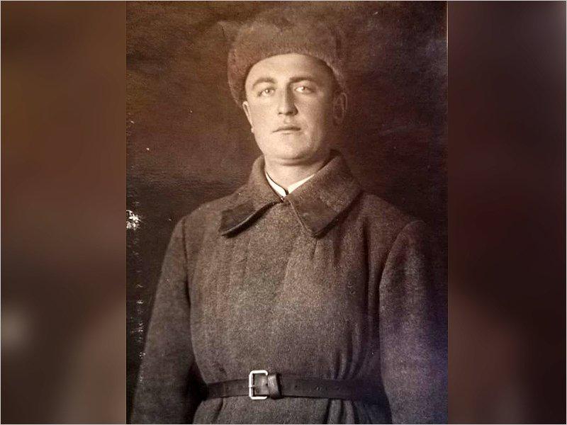 Найденный брянскими поисковиками красноармеец будет похоронен в Подмосковье