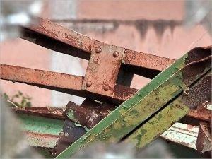 Белорус украл стойла с фермы в Красногорском районе