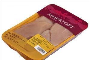 Росконтроль подтвердил высокое качество куриного филе от «Мираторг»