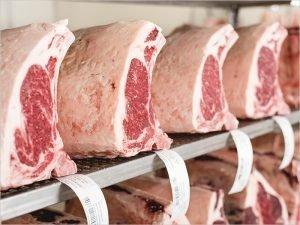 Агрохолдинг «Мираторг» начал экспорт высококачественной говядины в Бразилию