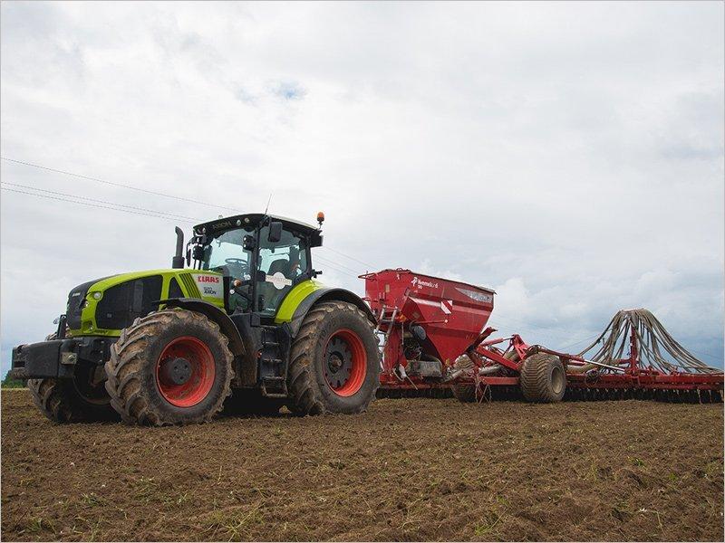 «Мираторг» продаст пятую часть своих запасов запчастей для сельхозтехники после обновления парка
