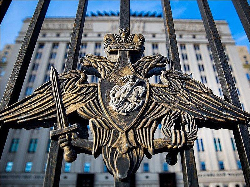 Число смертей среди российских военных сократилось – Минобороны