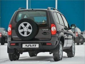 Самые осторожные мужчины и женщины предпочитают Chevrolet Niva
