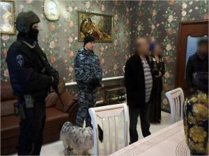 Брянская полиция провела трёхдневную облаву на цыган