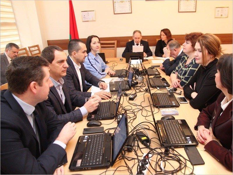 Секции самбо будут созданы при всех школах Брянска – Рассыльщиков
