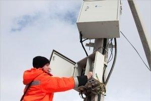 Устранение цифрового неравенства: в Брянской области подключено 95 точек доступа