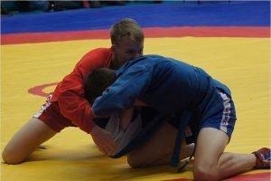 Юные самбисты выявят сильнейших в открытом первенстве Брянска