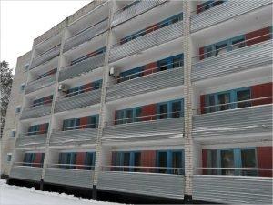 Жуковка включила Брянскую область в топ-15 регионов с самым недорогим оздоровительным отдыхом