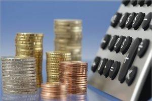 Брянская область выплатила в феврале 3 млрд. рублей долга коммерческим банкам