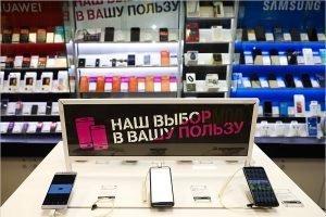 Брянские абоненты Tele2 предпочитают смартфоны Samsung