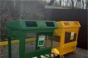 Брянская колония №2 изготовит двести новых мусорных контейнеров