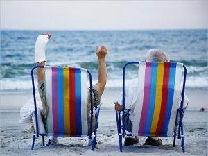Почти две трети россиян планируют проводить отпуск внутри страны — опрос