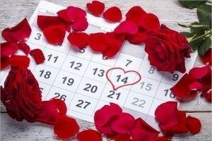 Главное — не дарить часы: 14 февраля отмечают День святого Валентина