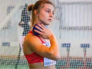 Брянская спортсменка снялась с ЧР по многоборьям из-за травмы