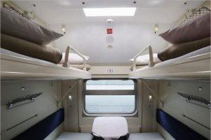 Минтранс предполагает изменить правила перевозки багажа в поездах