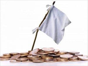 Доля исков о банкротстве в брянский арбитражный суд выросла в 2019 году до 7,5%