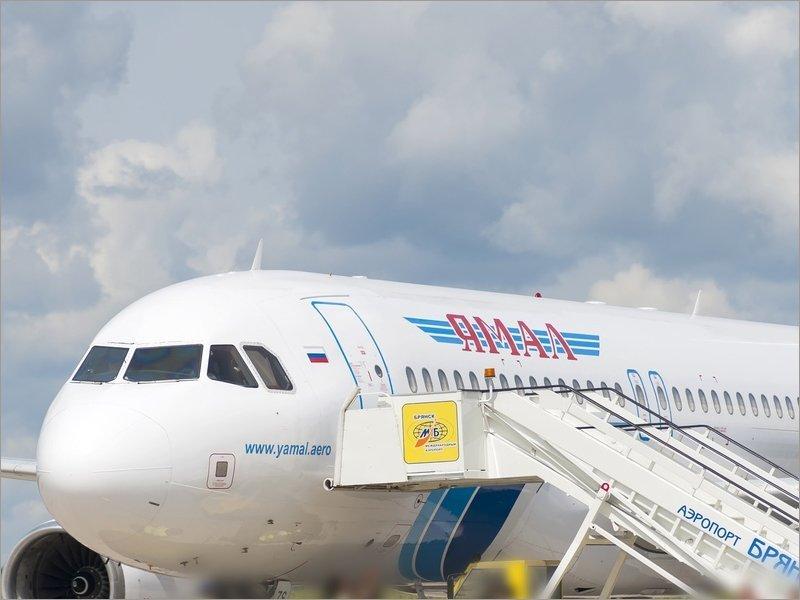 С 1 июня начинаются прямые чартерные авиарейсы из Брянска на Кипр