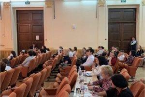 Конкурс «Живая классика» выбирает регионы для прослушиваний в «Щуку»