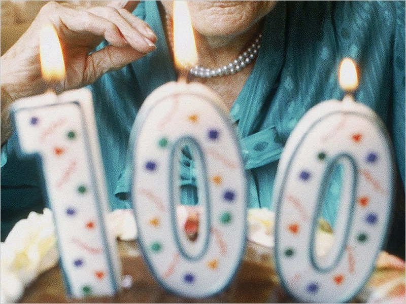 В мае юбилейные даты «90+» отметят более 170 брянских долгожителей