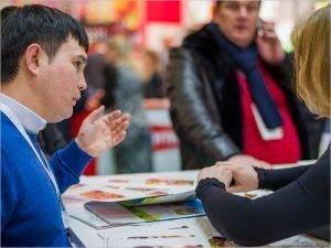 В Брянске отбирают предпринимателей для участия в международных ярмарках