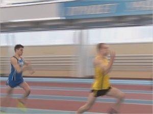 Брянские паралимпийцы завоевали на Кубке России в Новочебоксарске шесть медалей