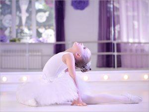 Брянская детская балетная школа перешла на «удалёнку» благодаря видеонаблюдению от «Ростелекома»