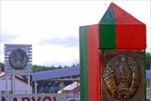За неделю на брянском участке границы с Белоруссией поймано 200 нарушителей