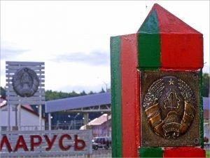 На брянском участке границы задержали еще 130 белорусов