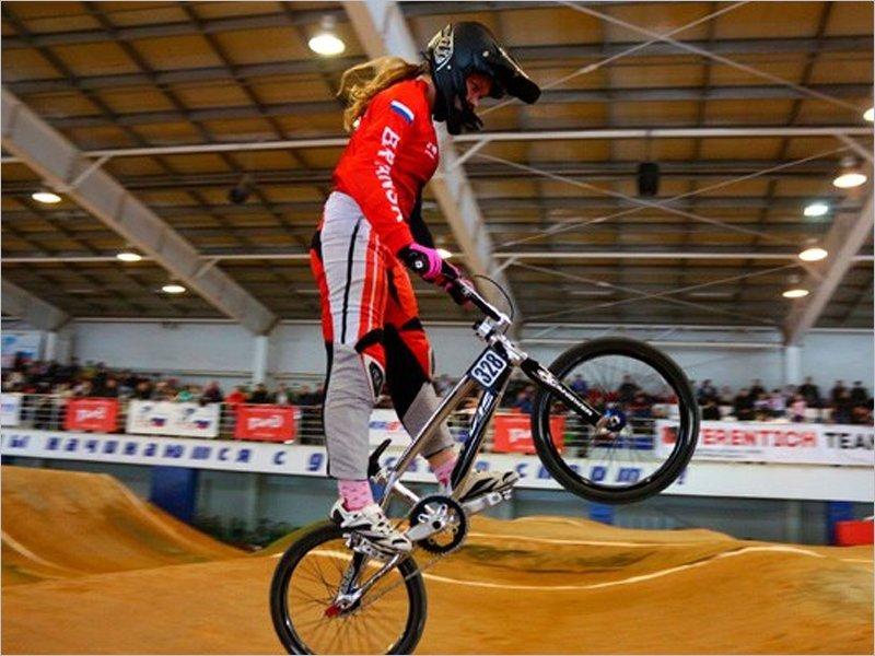 Брянские спортсменки остановились на международных соревнованиях за шаг до пьедестала