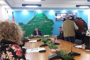 Губернатор Брянской области объявил о введении в регионе режима самоизоляции