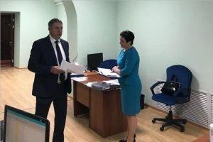 Брянскому губернатору показали ситуационный центр по коронавирусу