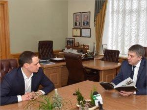 Экс-депутату Брянской облдумы предложено заняться аэропортом «Брянск»
