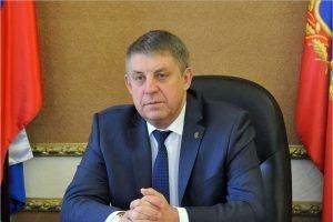Брянский губернатор объявил о возможном закрытии поликлиник
