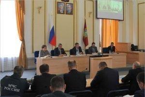 Брянский губернатор напомнил про административную и уголовную «коронавирусную» ответственность