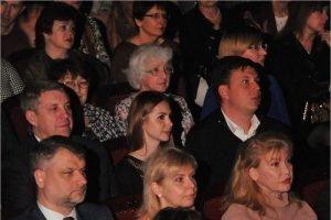 Александр Богомаз полюбовался на «Полоумного Журдена». Много думал