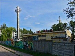 Авария на котельной в Брянске оставила без тепла больше 70 жилых домов