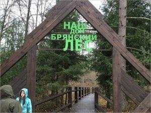 Заповедник «Брянский лес» приостанавливает экскурсионную деятельность до 30 апреля