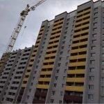 Строительство жилья в Брянской области в январе-феврале увеличилось в 3,3 раза