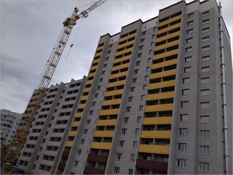 Почти 8 тысяч брянских семей стоят в очереди на жильё десять и более лет — Брянскстат