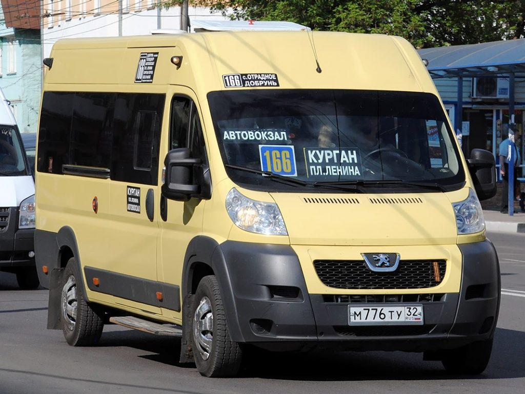 В Брянской области «прикрыли» межмуниципальные перевозки, оставив пригород Брянска без транспорта
