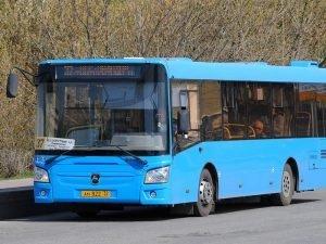 В Брянске скорректировали «выходное» расписание автобуса №37