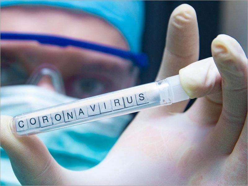 Текущее число больных COVID-19 в Брянской области выросло до 2,5 тыс. человек
