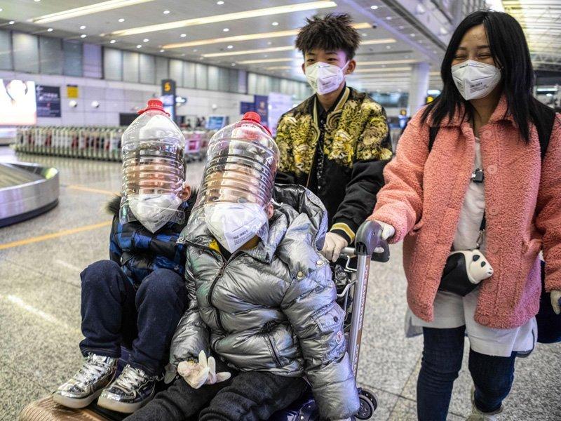 Медики рассказали о течении коронавируса у детей