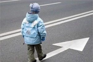 Пятилетний мальчик погиб под колёсами легковушки в Погаре