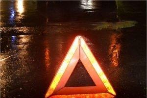 В Гордеевском районе иномарка на дороге снесла пешехода — тот отделался переломами