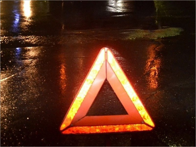Три четверти ДТП в Брянске с начала года произошло по вине водителей