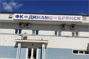 Футбольная академия брянского «Динамо» начнёт работу с января 2021 года