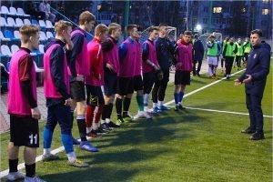 Брянское «Динамо» закрывает проект «молодёжки» — СМИ