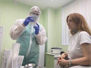 Прокуратура начала проверять жалобы на отсутствие «коронавирусных» выплат врачам в Брянской области